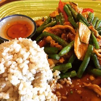 Best Thai Food In Goodyear Az