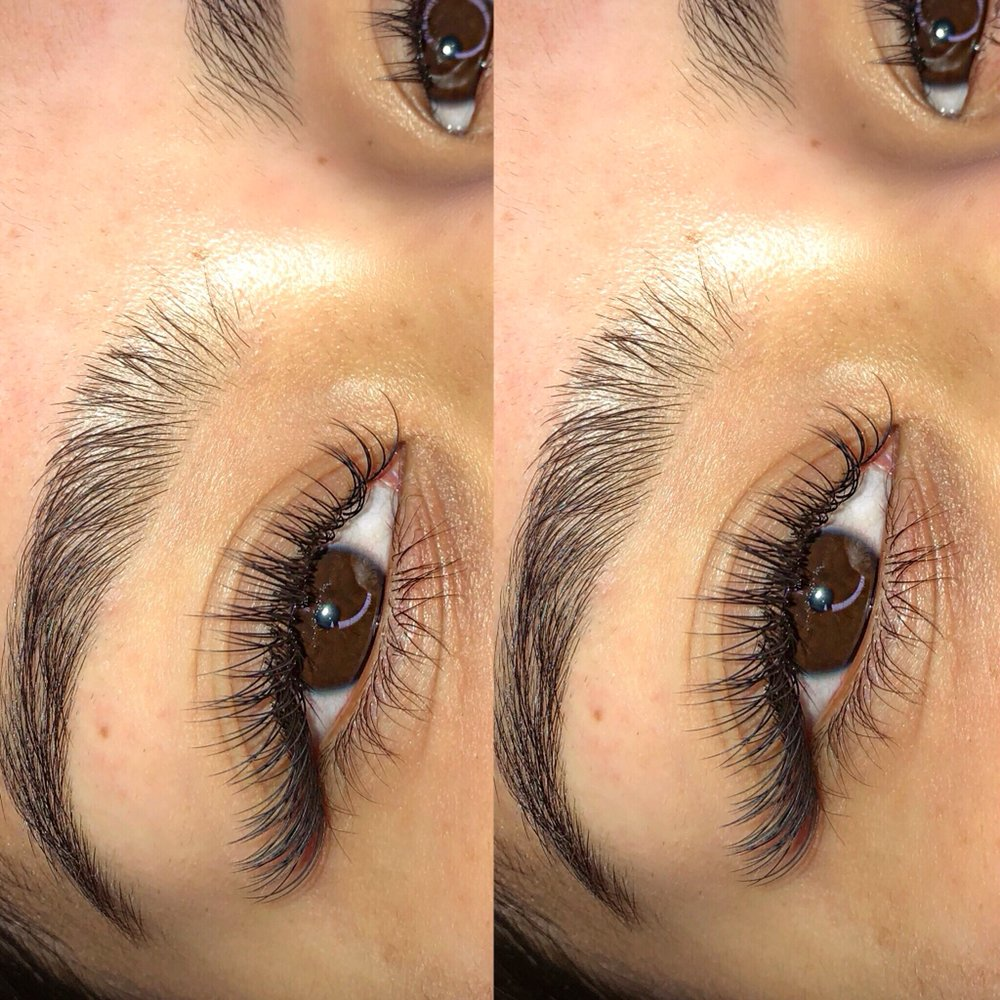 Lene's Lashes: 9808 Maple St, Bellflower, CA