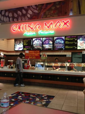 Photo For China Max Of Columbia Mall
