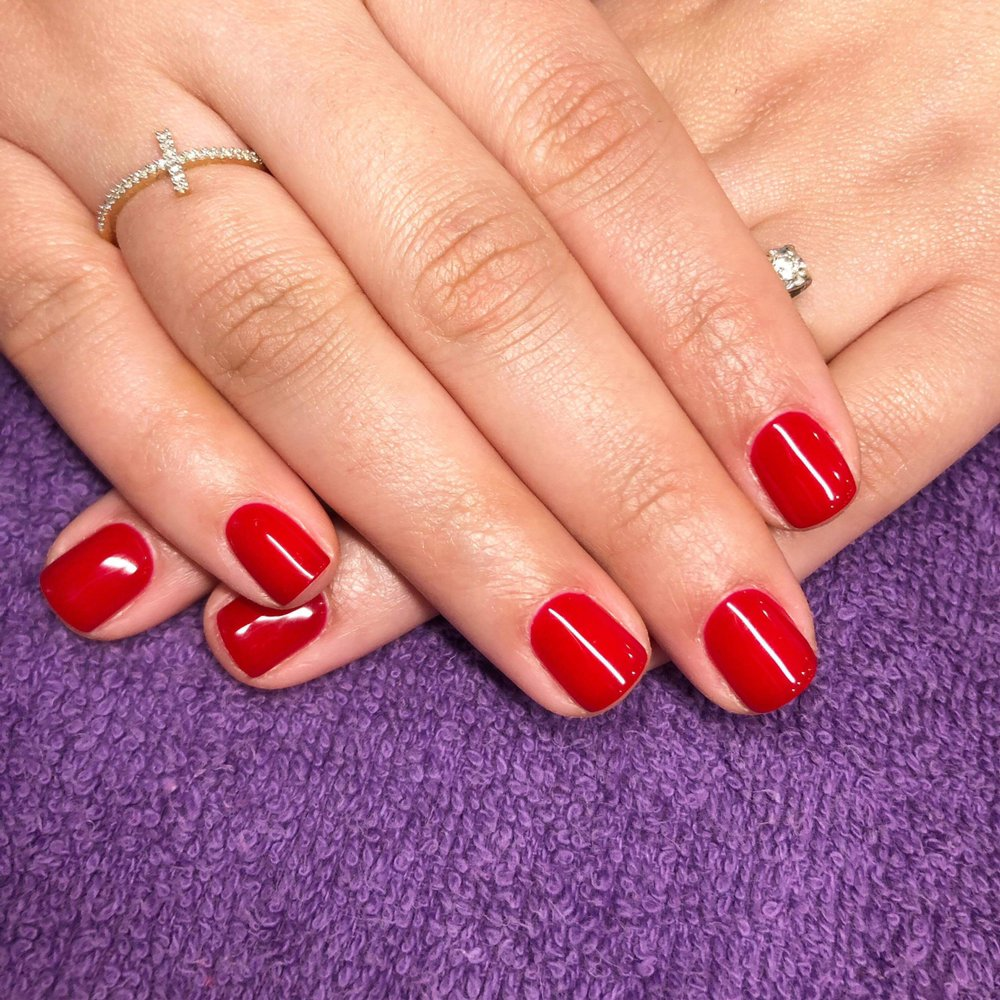 V Nails And Spa: 4227 W Kennedy Blvd, Tampa, FL