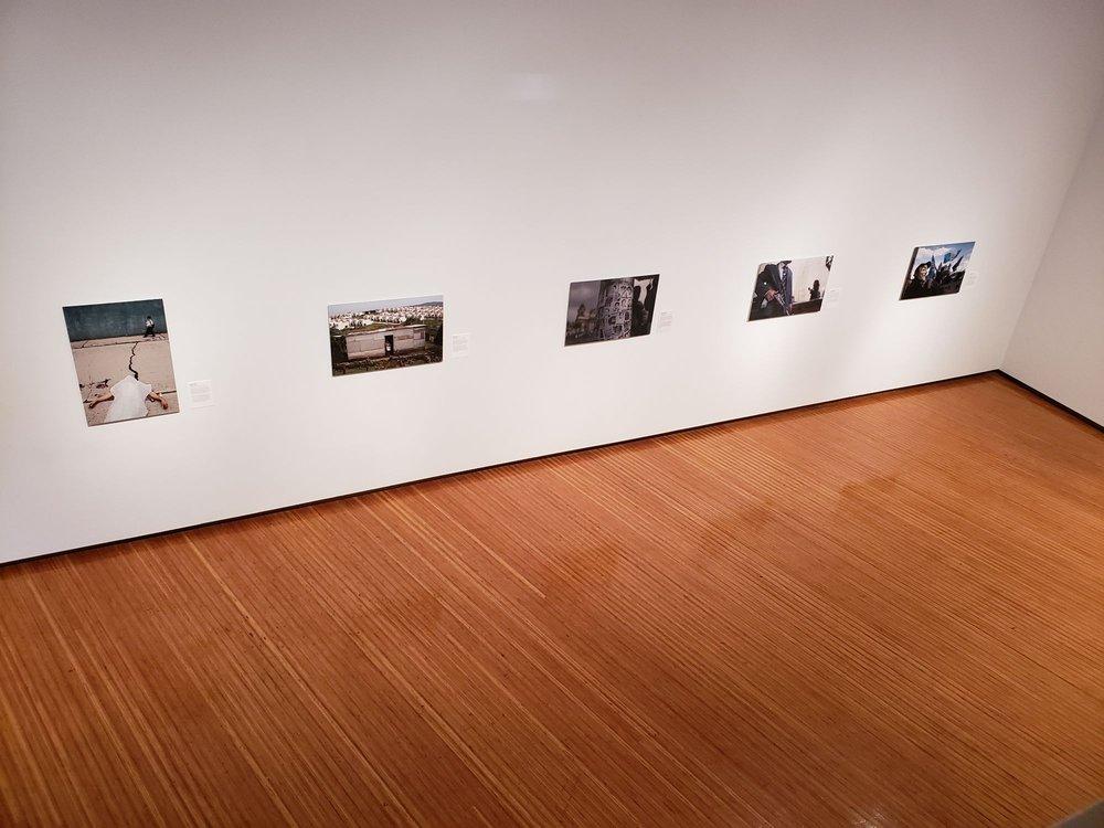 Social Spots from Prichard University of Idaho Art Gallery