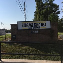 Photo Of Storage King USA   Apex, NC, United States