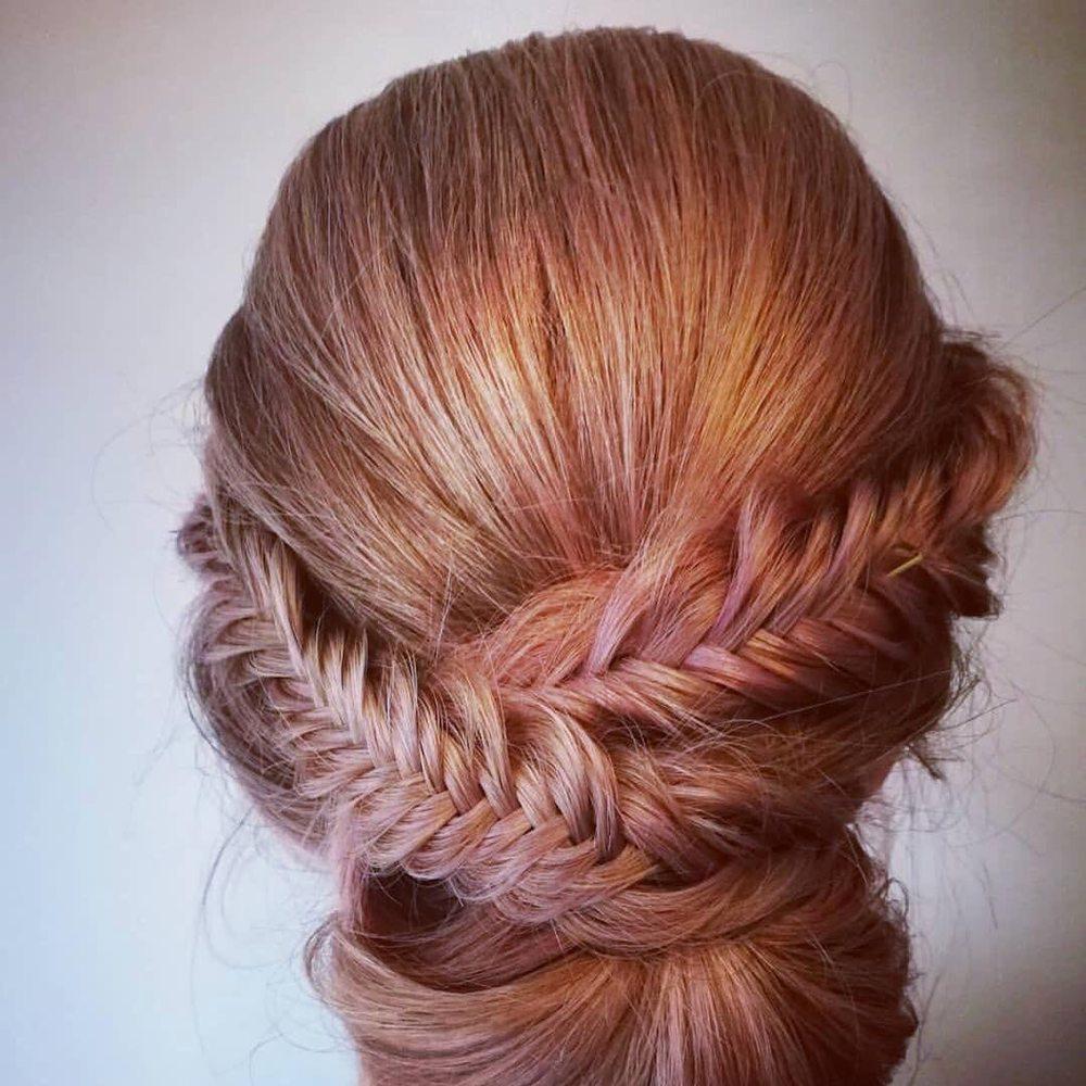 Tangled Hair Studio