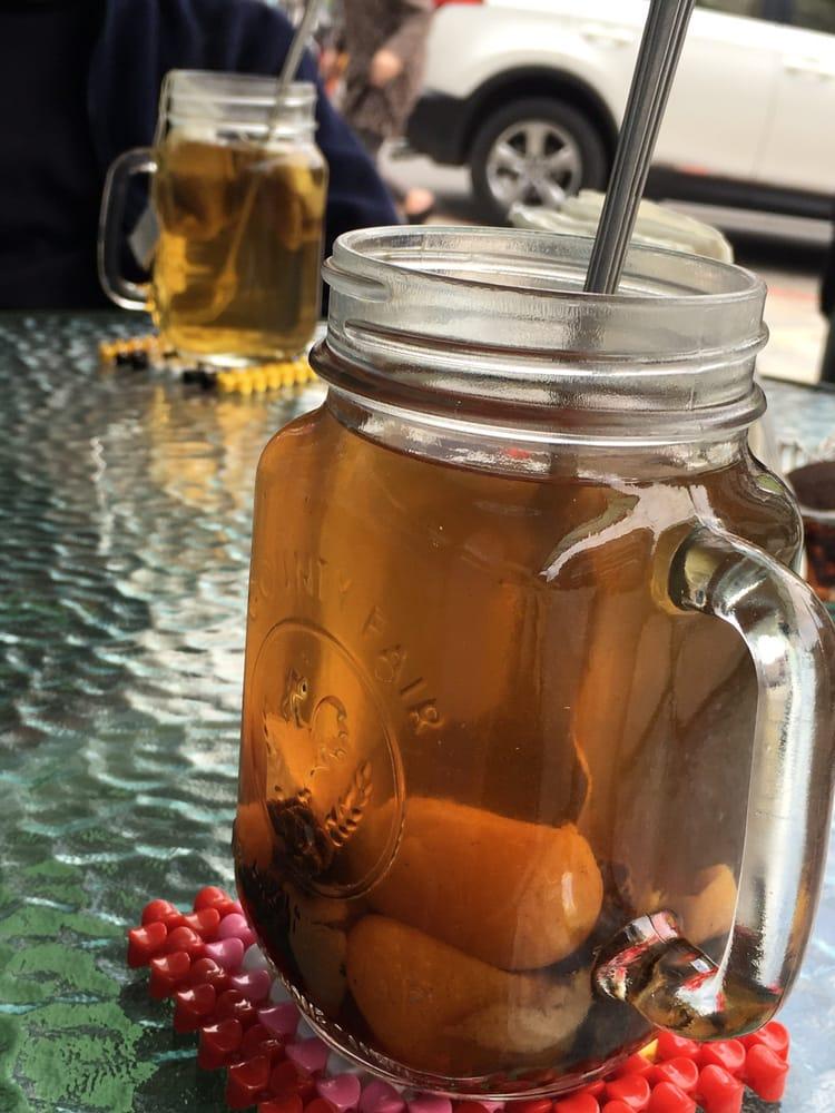 阿鋒礁溪溫泉咖啡