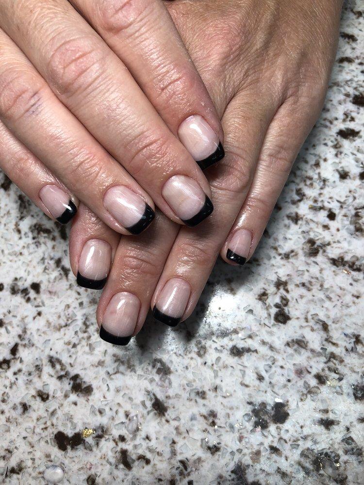 Apple Nails And Spa: 3010 Brea Blvd, Fullerton, CA
