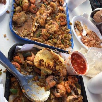 San pedro fish market and restaurant 1740 photos 821 for San pedro fish market and restaurant
