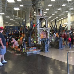 photo of spirit halloween walnut creek ca united states huge center display
