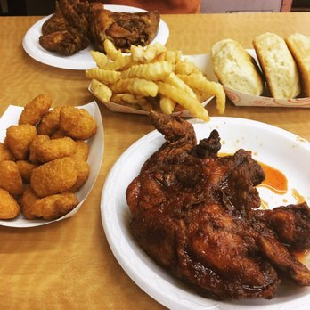 Uncle Lous Fried Chicken Order Food Online 480 Photos 420