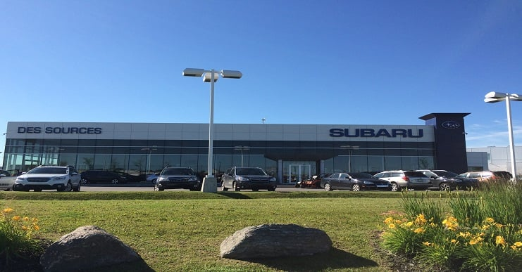 Subaru Des Sources >> Photos For Subaru Des Sources Yelp