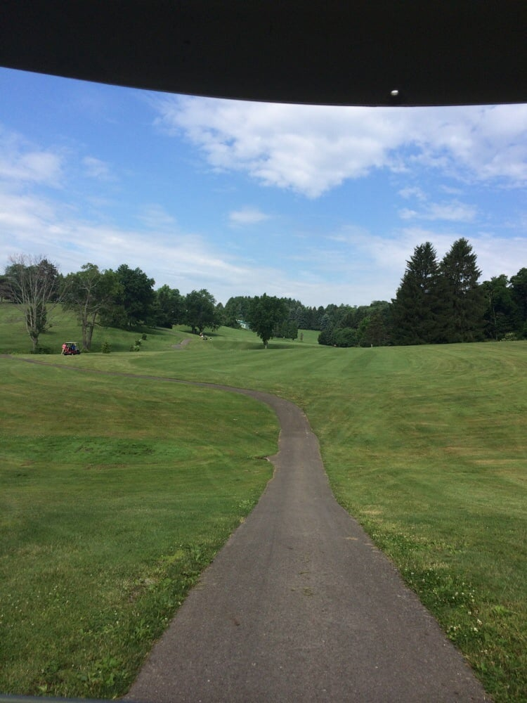 Pittsburgh North Golf: 3800 Bakerstown Rd, Bakerstown, PA