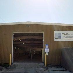 Tac Granite Building Supplies 4605 Fowler St Fort