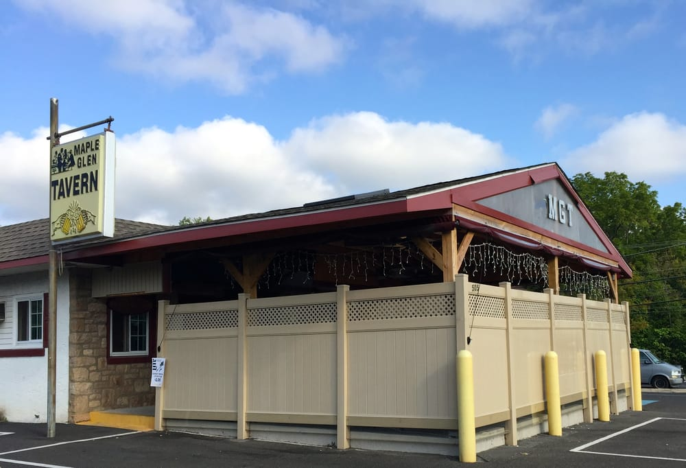 Ambler Pa Bars And Restaurants