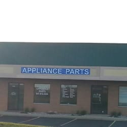 Discount Appliance Parts Lake In The Hills Il Yelp