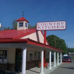 Country Kitchen Hornell