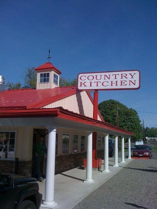 T & J's Country Kitchen: 7423 Seneca Rd N, Hornell, NY