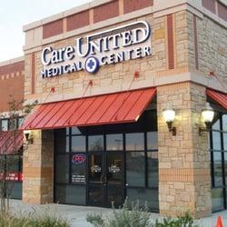 Care United Medical Center 21 Reviews Urgent Care 375 N Fm 548