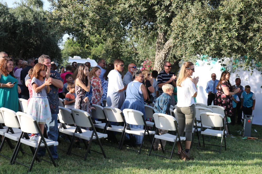 KC Productions & Event Planning: 833 Weaver Ave, Merced, CA