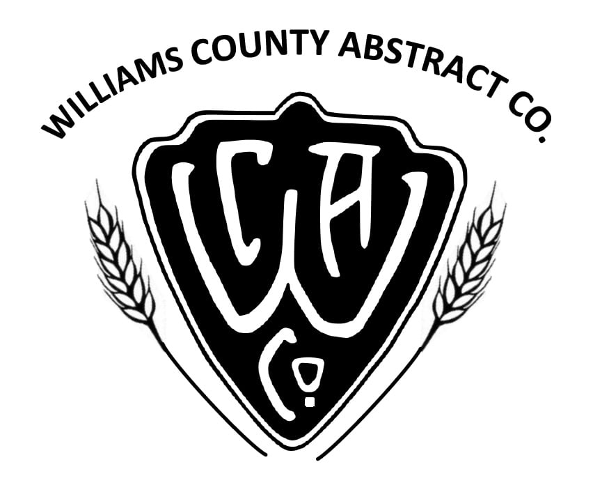 Williams County Abstract: 123 E Broadway, Williston, ND
