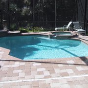 High Quality ... Photo Of Patio Pools   Tampa, FL, United States ...