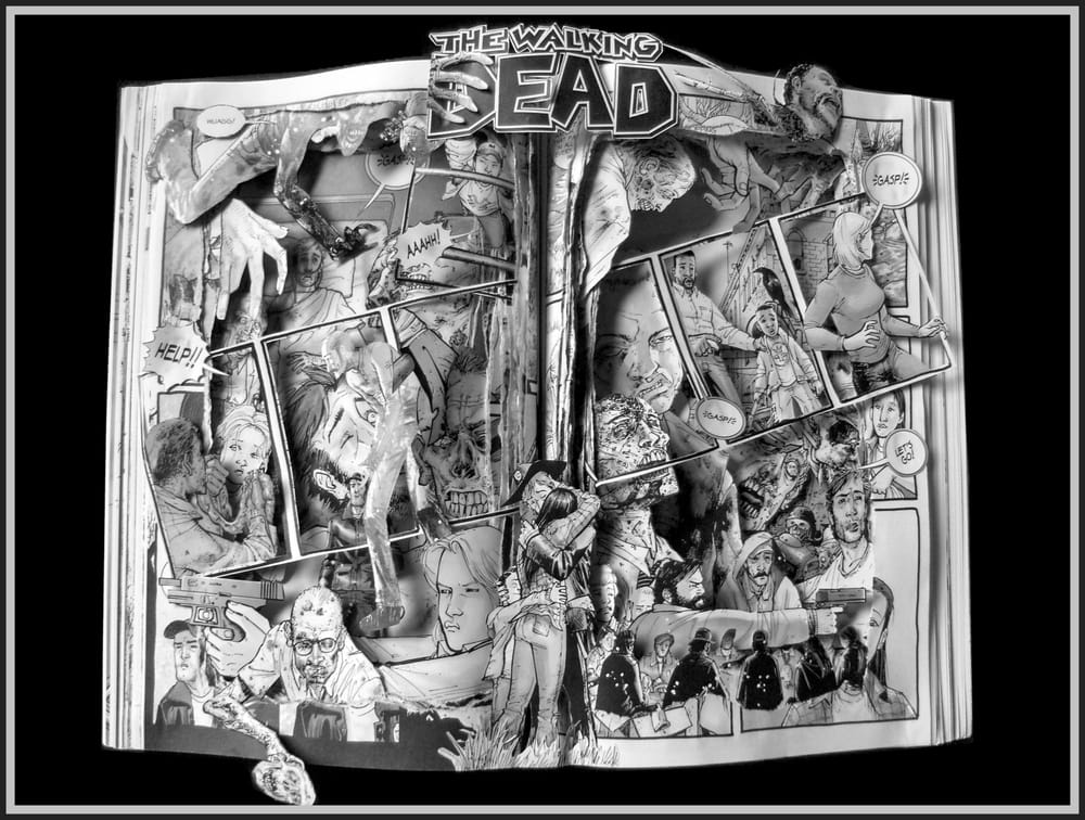 book of the dead days