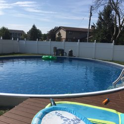 Olympia pools spas 11 photos pool hot tub service - Swimming pools fort wayne indiana ...