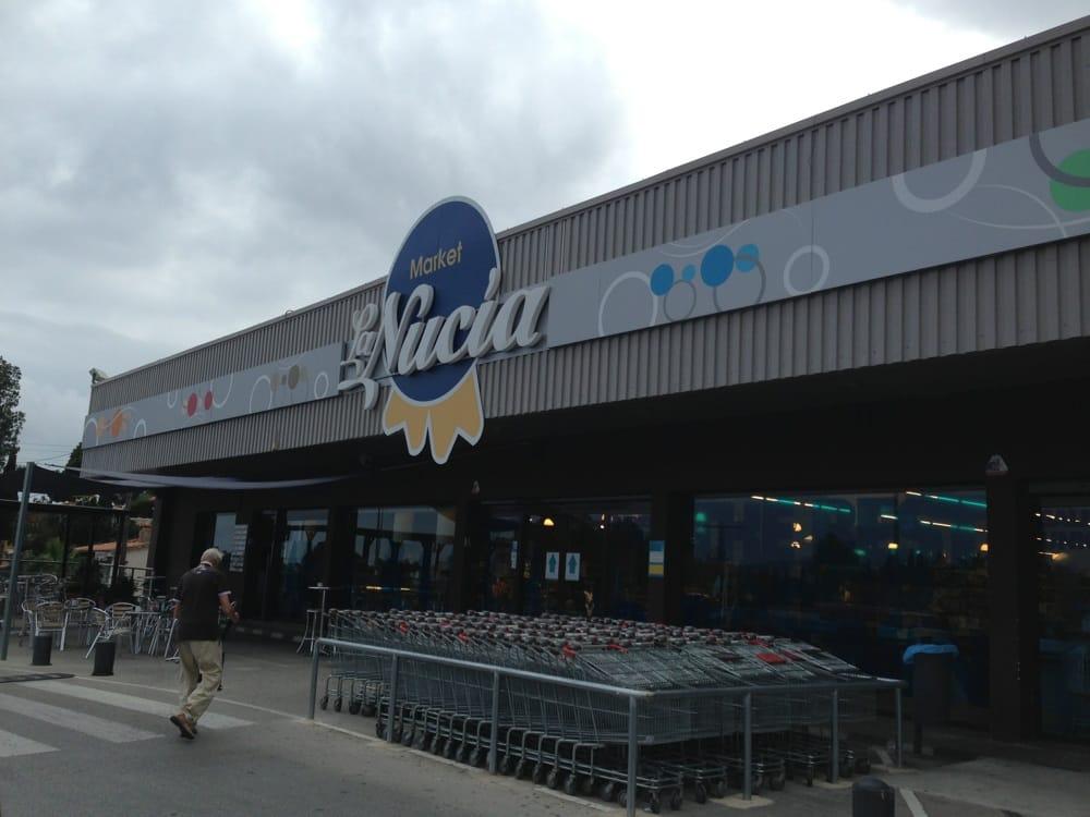 Market La Nucia: Partida Buena Vista, s/n, La Nucia, A