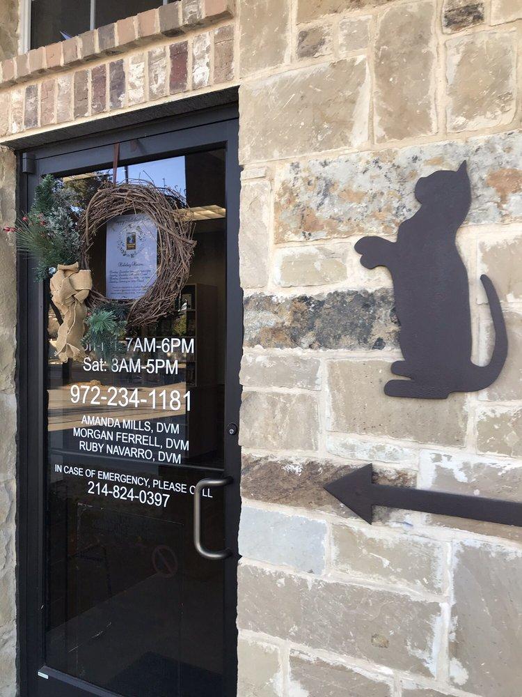 Canyon Creek Animal Clinic: 2717 Custer Pkwy, Richardson, TX