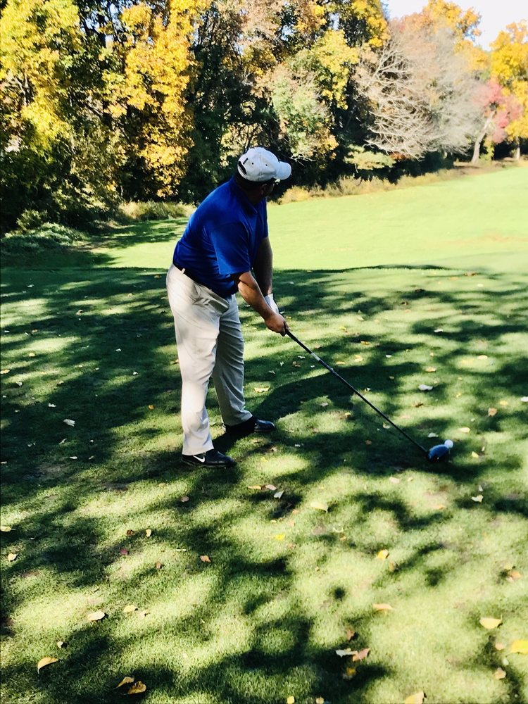 Wedgewood Golf Course: 4875 Limeport Pike, Coopersburg, PA
