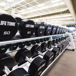 lifetime fitness dating policy