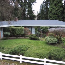 Photo Of Anderson Roofing   Issaquah, WA, United States. Granulated Torch  Down