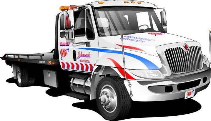 1st Response Towing & Roadside: 118 Nevada Ave, Lafollette, TN