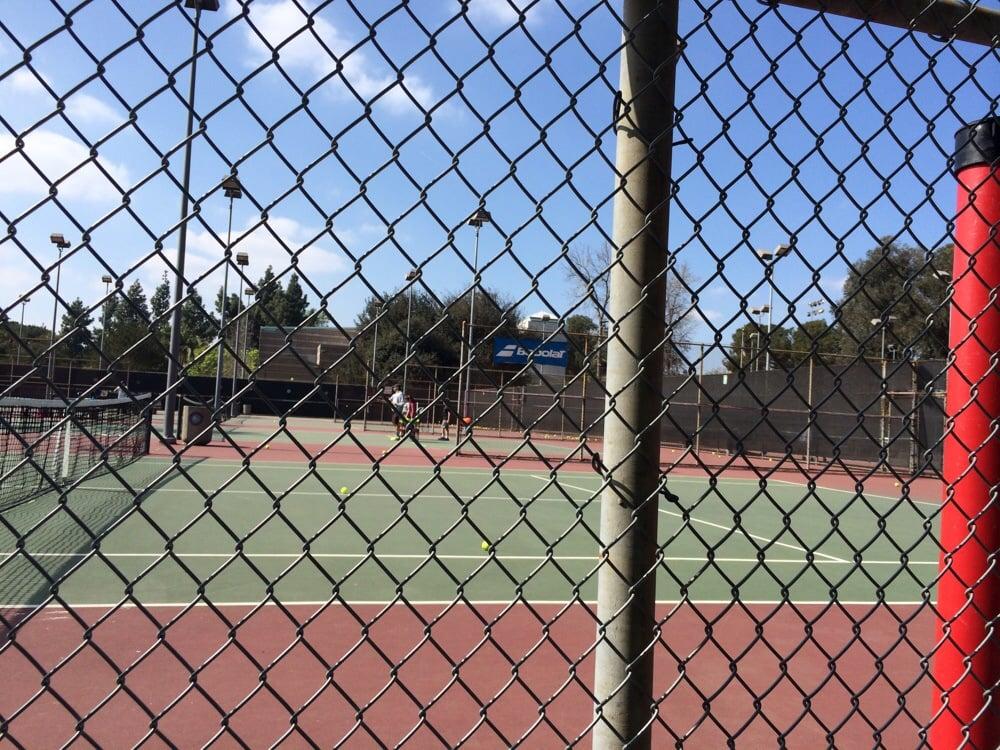 Balboa Sports Center: 17015 Burbank Blvd, Los Angeles, CA