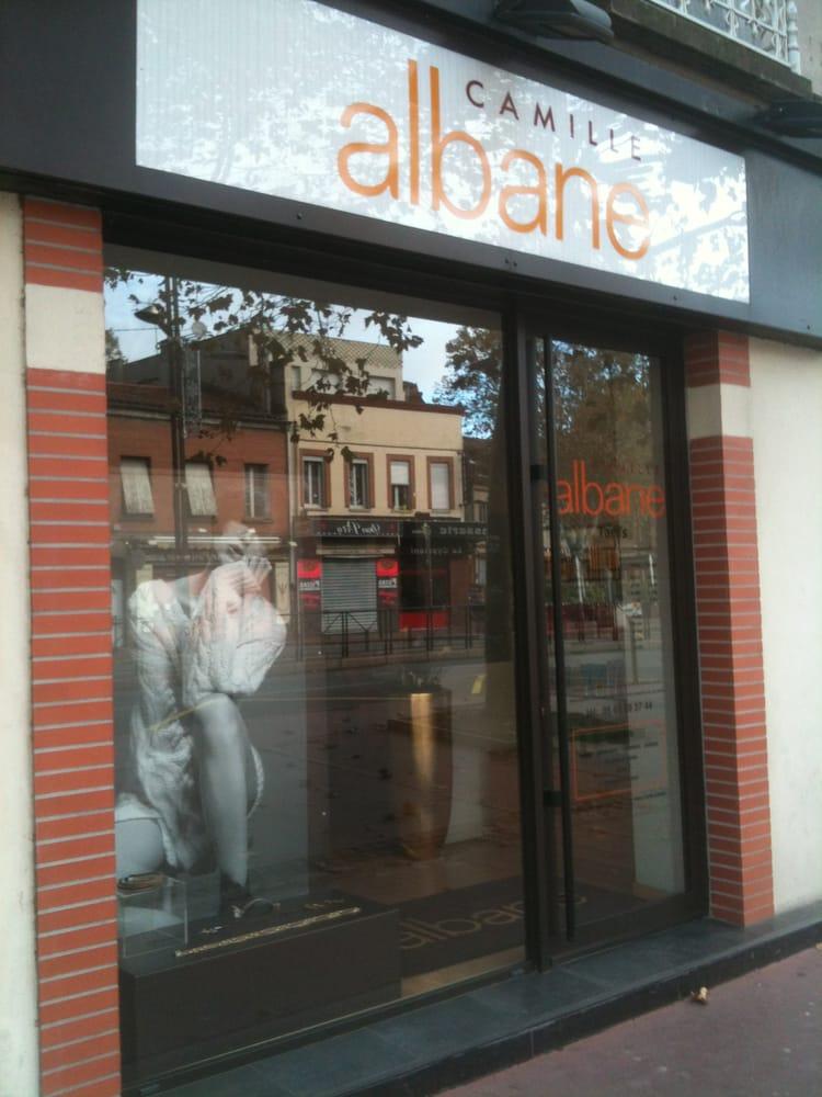 Camille albane coiffeurs salons de coiffure 69 for Salon de coiffure camille albane