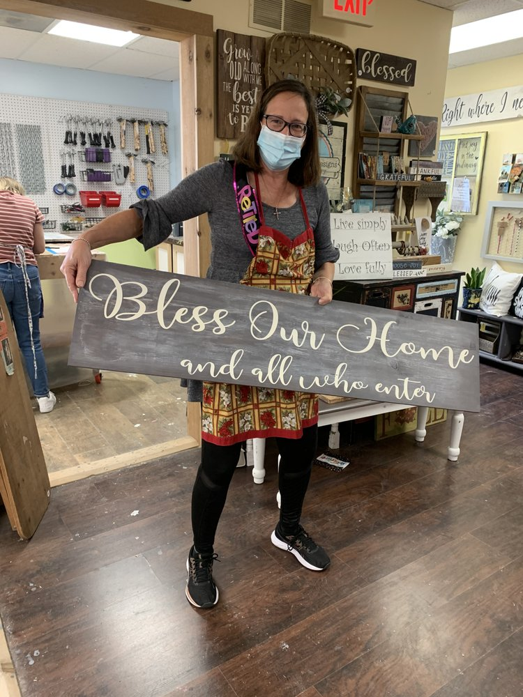 Our Favorite Things Boutique: 1531 Fort Jesse Rd, Normal, IL