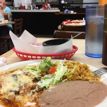 Mexican Food Vernon Tx