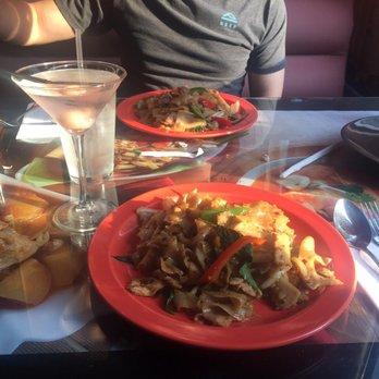 Best Thai Restaurant Columbia Md