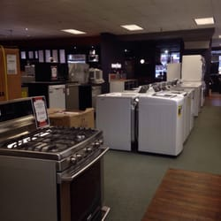 Unique Barons Appliances Nashua