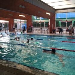 Piscine municipale d allauch swimming pools complexe for Piscine municipale