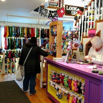 Photo Of The Purple Doorknob   Ellicottville, NY, United States