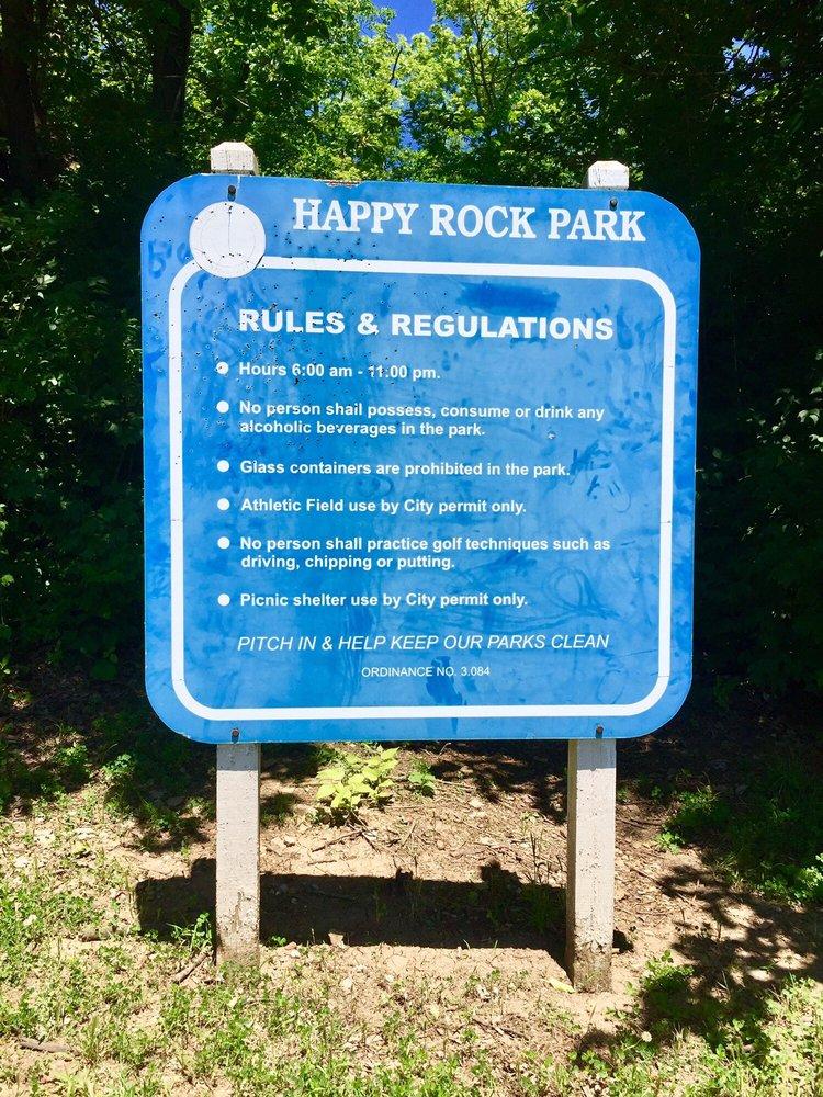 Happy Rock Park