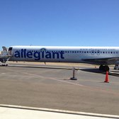 Allegiant Air 169 Reviews Amp 26 Photos Airlines 5000