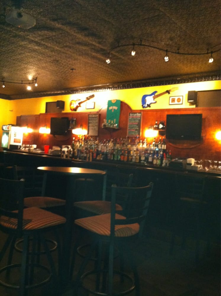The Red Door: 4 Ames St, Greenfield, MA