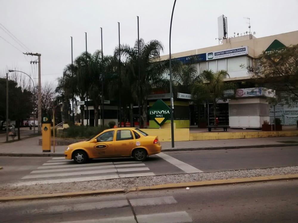 Espinosa mall shoppingcenter el as yofre 1270 jardin for Barrio jardin espinosa cordoba