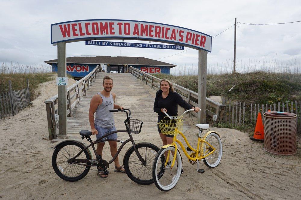 Island Cycles: 41074 Nc 12, Avon, NC