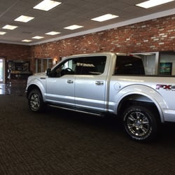 Team Ford Lincoln >> Team Ford Lincoln Car Servicing 905 Brady Ave