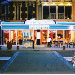 Restaurant aquarius fran ais le tr port seine - Restaurant seine port ...