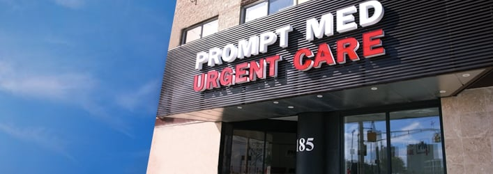 Prompt Med Urgent Care