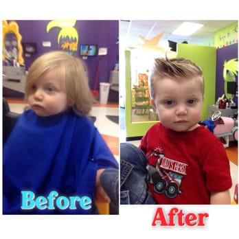 shear madness haircuts for kids  73 photos  29 reviews