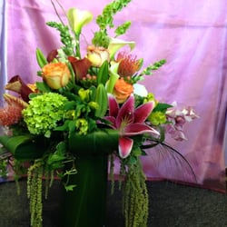Photo Of Flowers By Chi Federal Way Wa United States