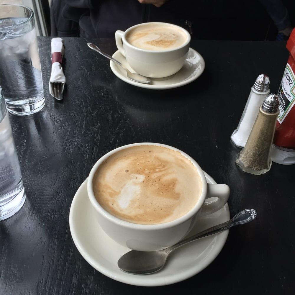 Cafe Con Leche Restaurant Chicago Il